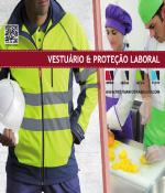 Vestuário e Proteção Laboral